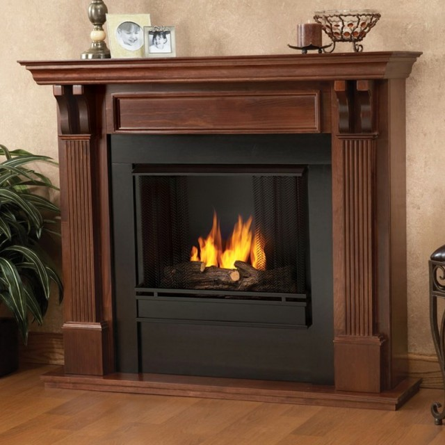 Diy Ventless Gel Fireplace