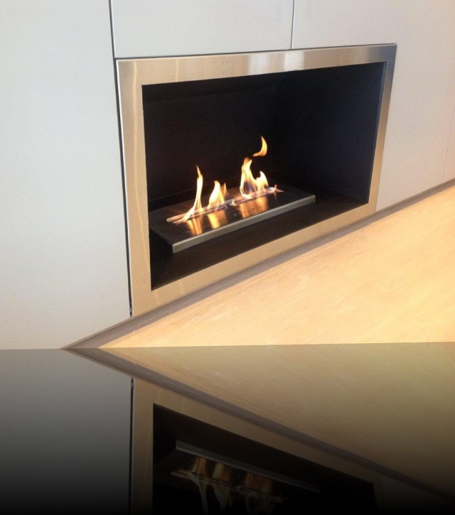 Double Sided Wood Burning Fireplace South Africa