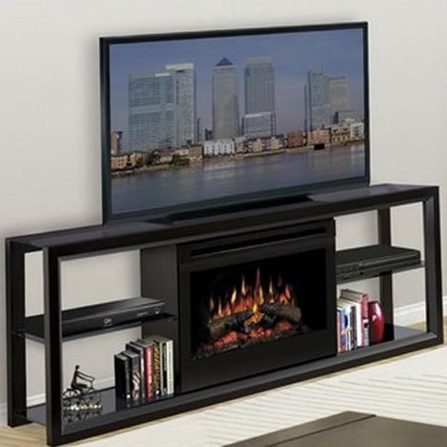 Electric Fireplace Tv Console Costco