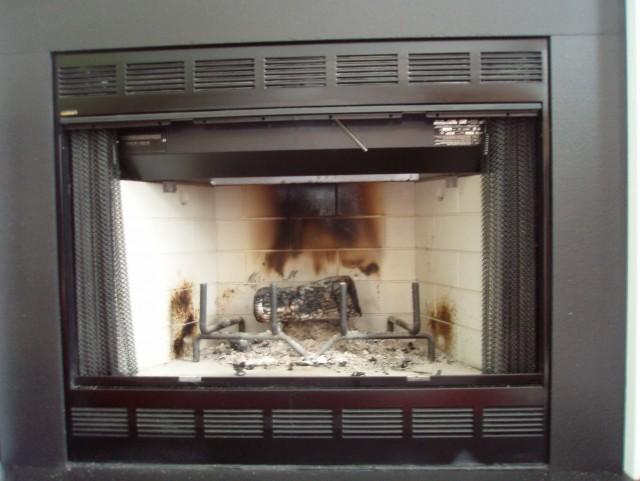 Fireplace Door Installation Video