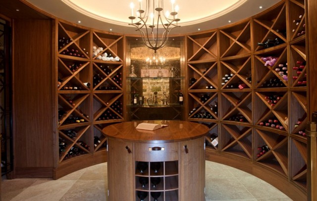 Home Wine Cellars Uk