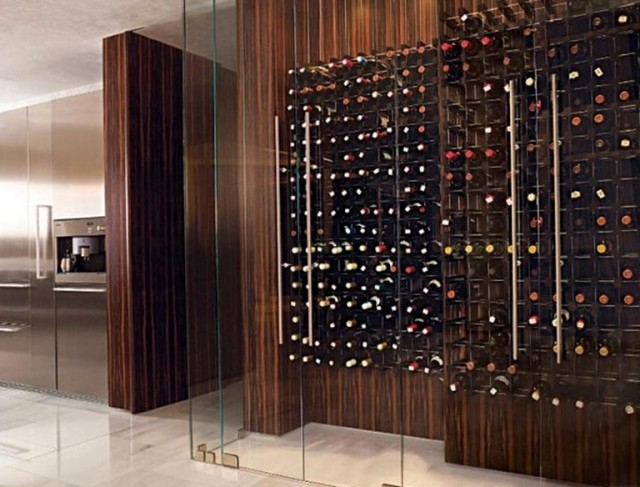 House Wine Cellar Ideas
