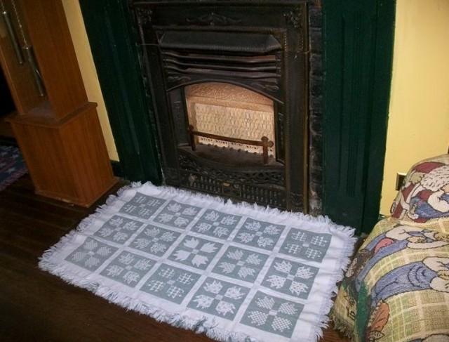How To Light Old Gas Fireplace