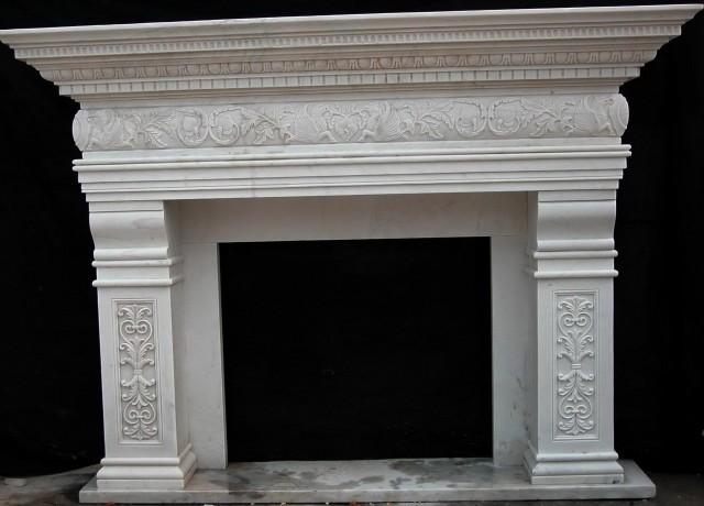 Limestone Fireplace Mantels Toronto