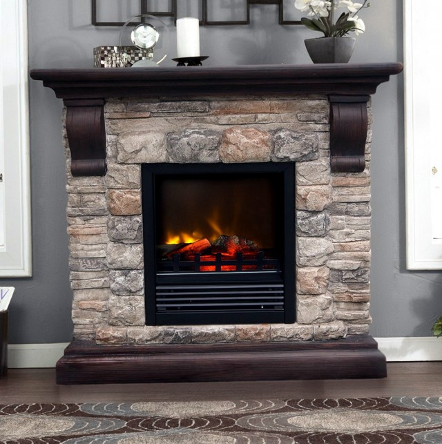Lowes Electric Fireplaces Canada
