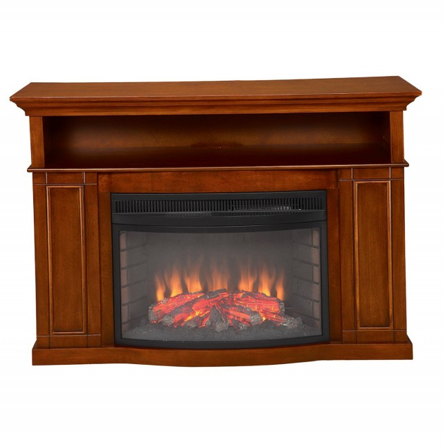 Lowes Tv Stand Fireplace Combo