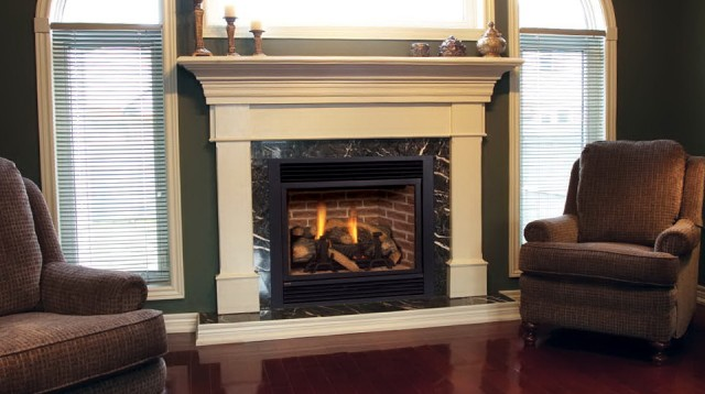 Majestic Fireplace Parts List