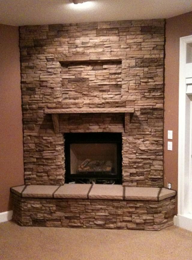 Mid Century Modern Fireplace Doors