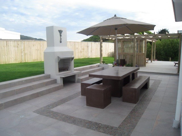 Outdoor Fireplaces Kits For Sale