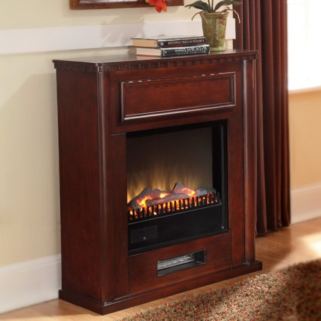 Pleasant Hearth Electric Fireplace