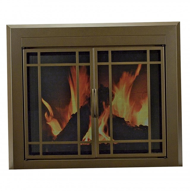 Pleasant Hearth Fireplace Doors Website