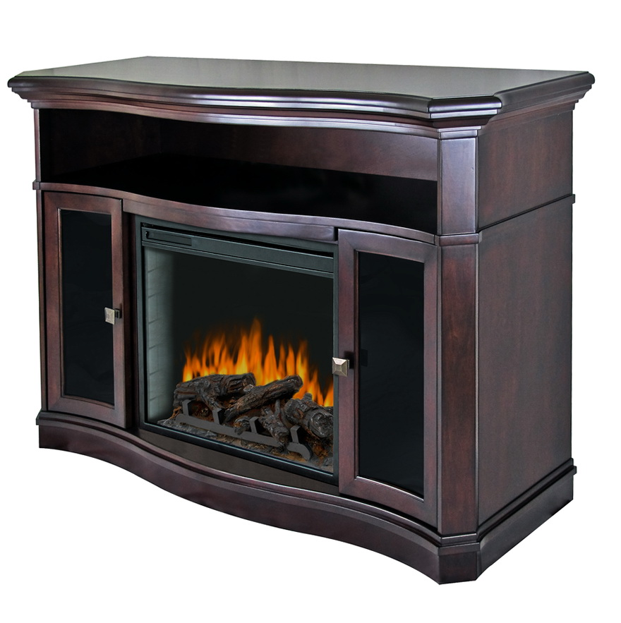 Pleasant Hearth Fireplace Glass Door