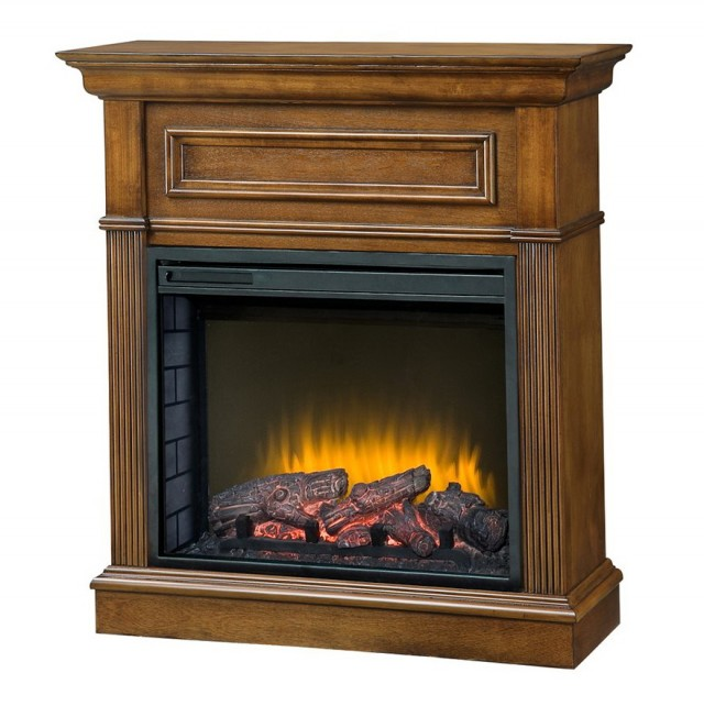 Pleasant Hearth Grayson Electric Fireplace