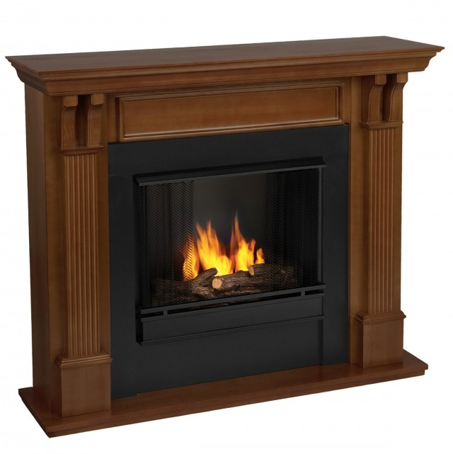 Ventless Gel Fireplace Insert