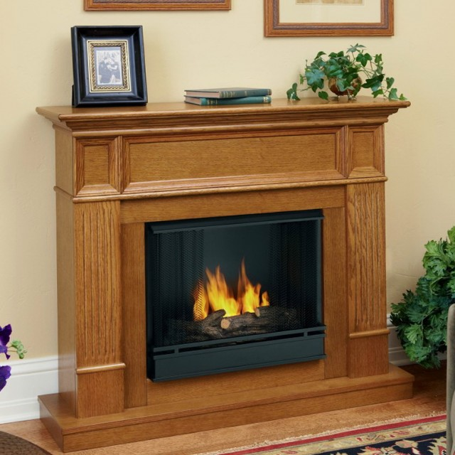 Ventless Gel Fireplace Reviews