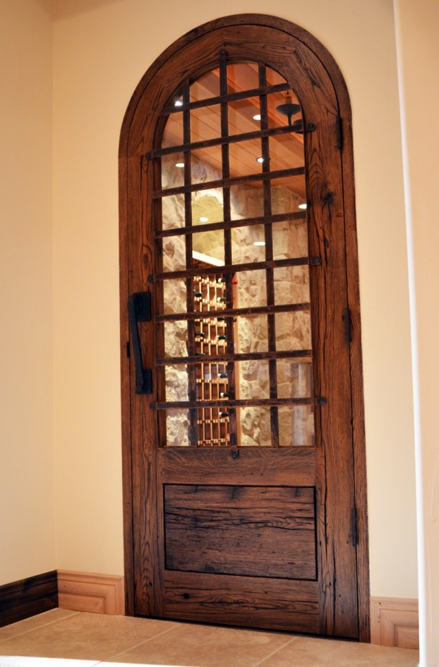 Wine Cellar Door Images