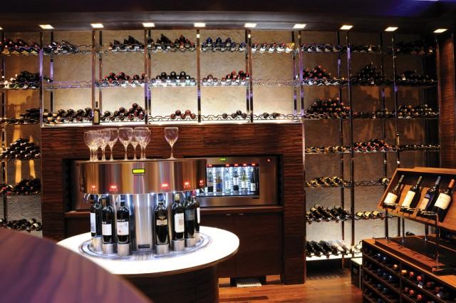 Wine Cellar Jacksonville Florida