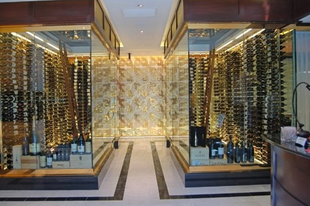 Wine Cellar Jacksonville Menu