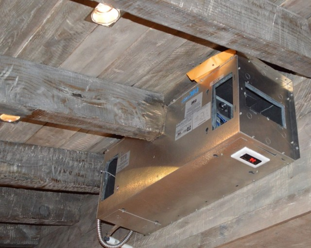 Wine Cellar Refrigeration Split System