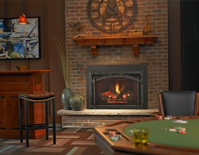 Alaskan Fireplace Hearth And Home Racine Wi