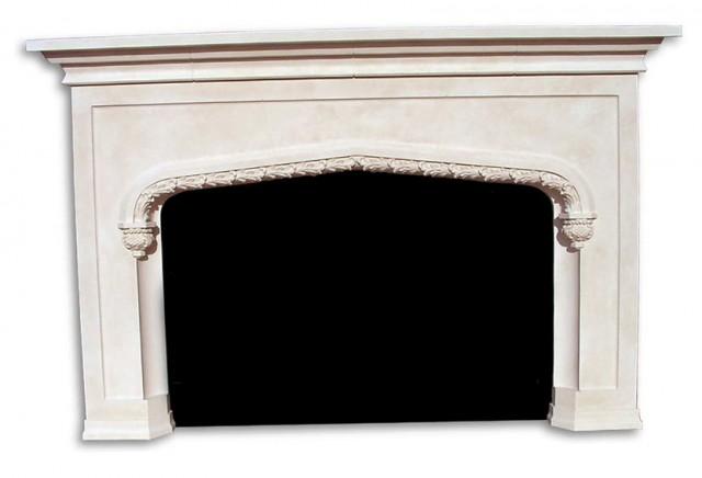 Cast Stone Fireplace Mantels Vancouver