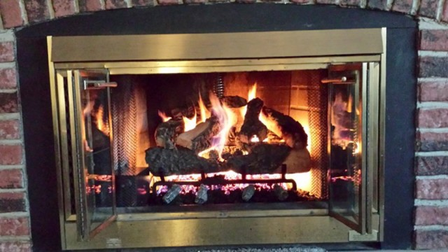 Converting Fireplace To Gas Cost