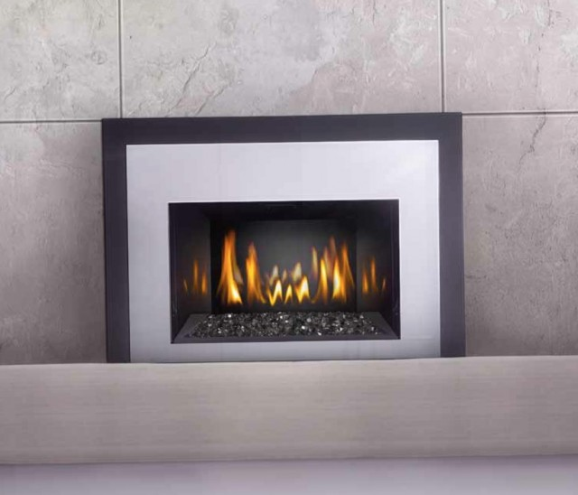 Converting Fireplace To Gas Logs