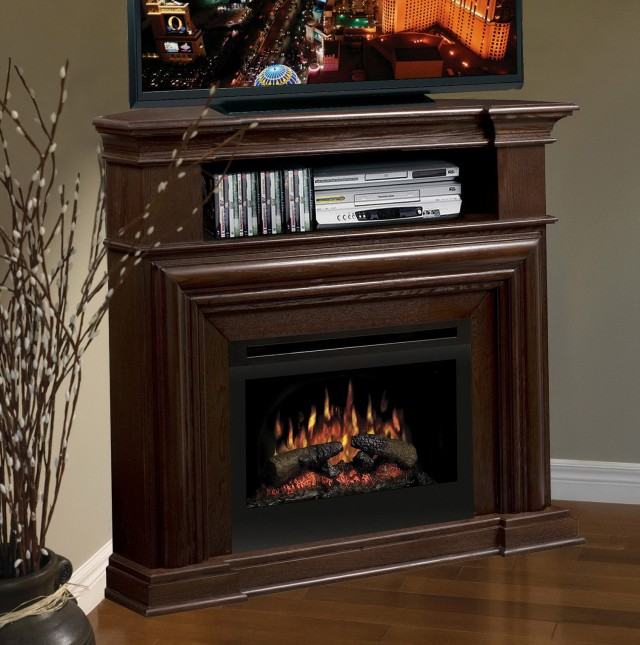 Corner Unit Electric Fireplace Tv Stand