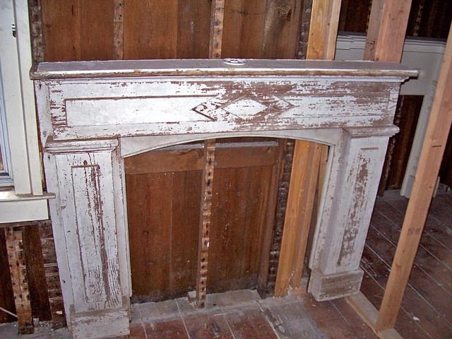 Fireplace Mantel Plans Pdf