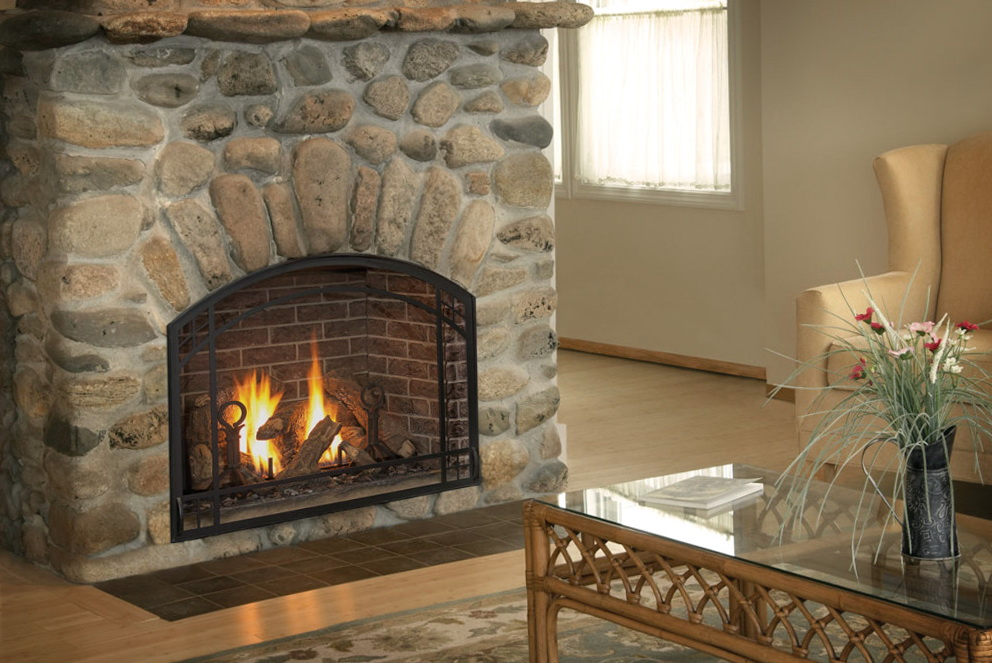 Gas Fireplace Cleaning Calgary