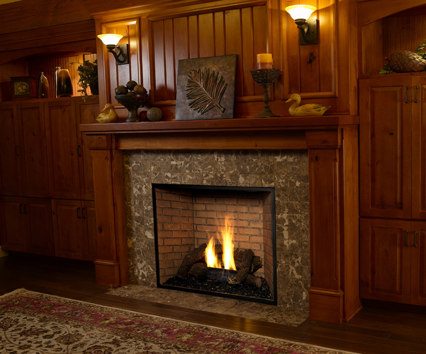 Gas Fireplace Cleaning Cost