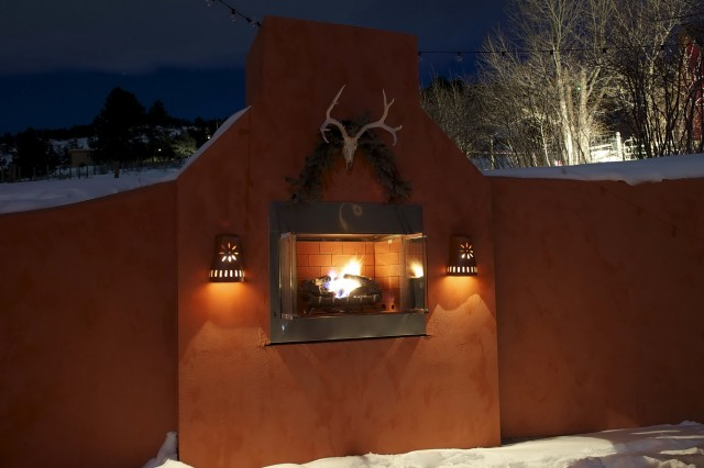 Gas Fireplace Cleaning Denver