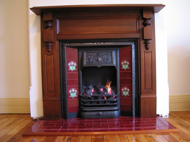 Gas Fireplace Conversions Sydney
