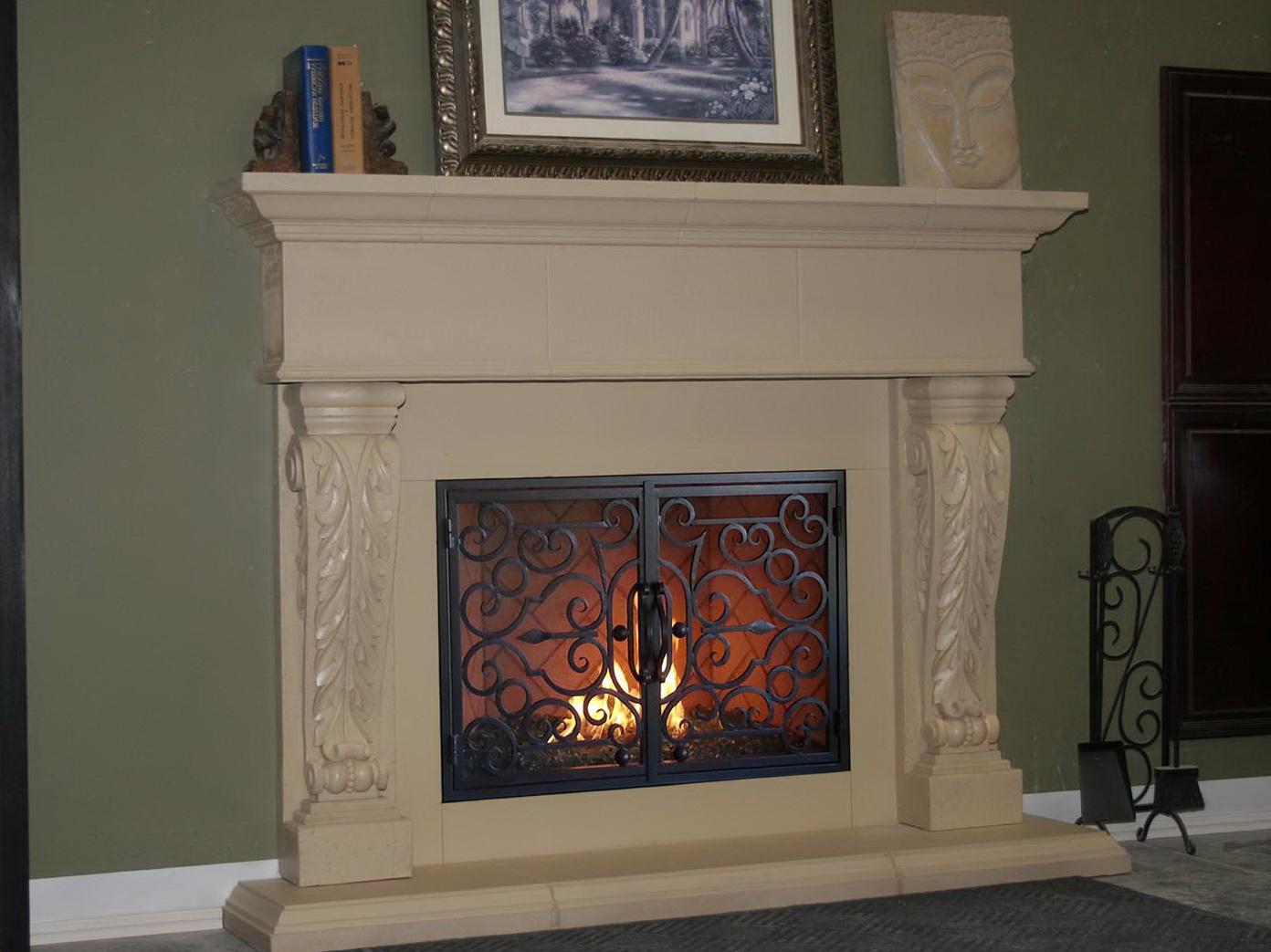Gas Fireplace Kits Home Depot