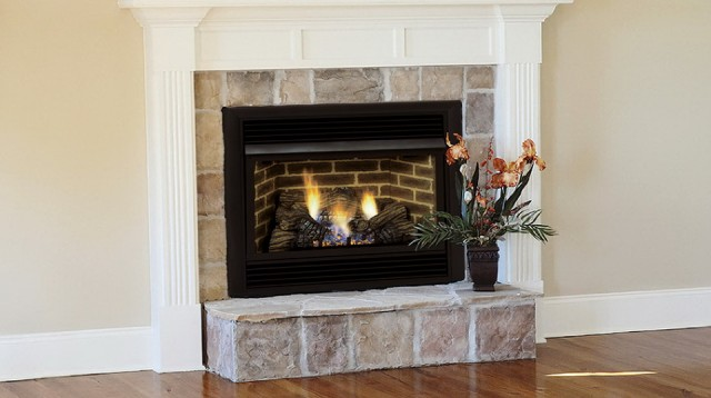 Gas Vent Free Fireplaces