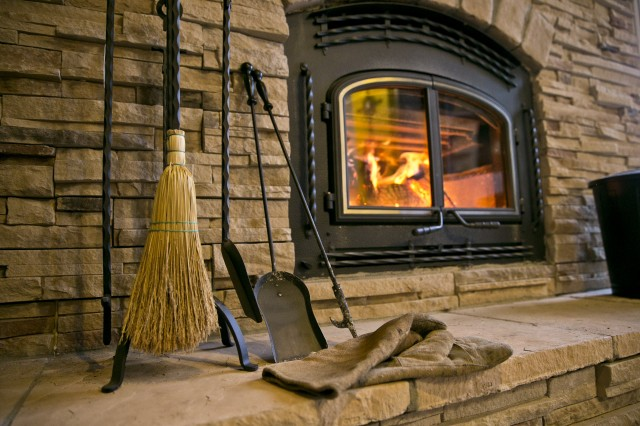 Hearth And Home Fireplace Flue