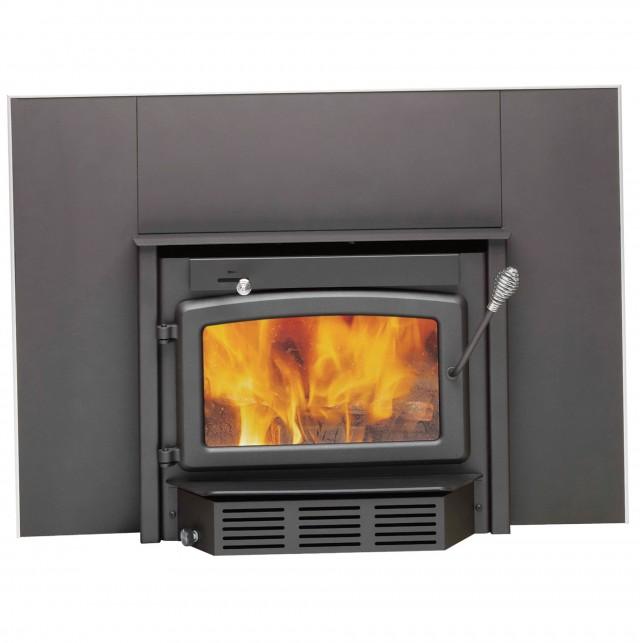 High Efficiency Fireplace Insert