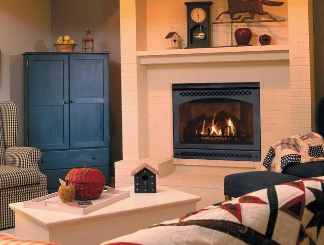 High Efficiency Fireplace Insert Reviews