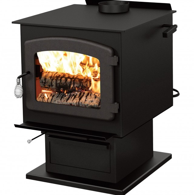 High Efficiency Fireplace Reviews