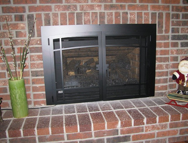 High Efficiency Gas Fireplace Insert Reviews