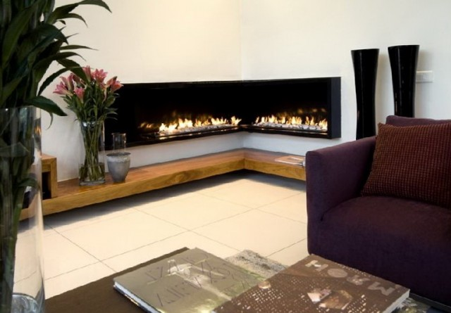 Modern Gas Fireplaces South Africa