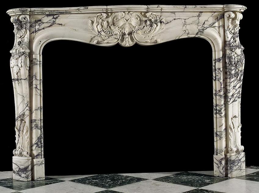 Reclaimed Wood Fireplace Mantel Los Angeles