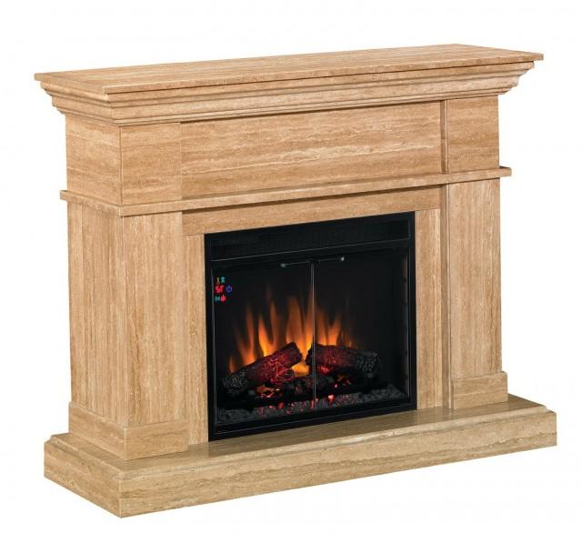 Twin Star International Electric Fireplace Manual