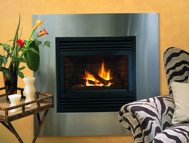 Valor Gas Fireplace Review