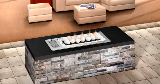 Vent Free Gas Fireplaces South Africa