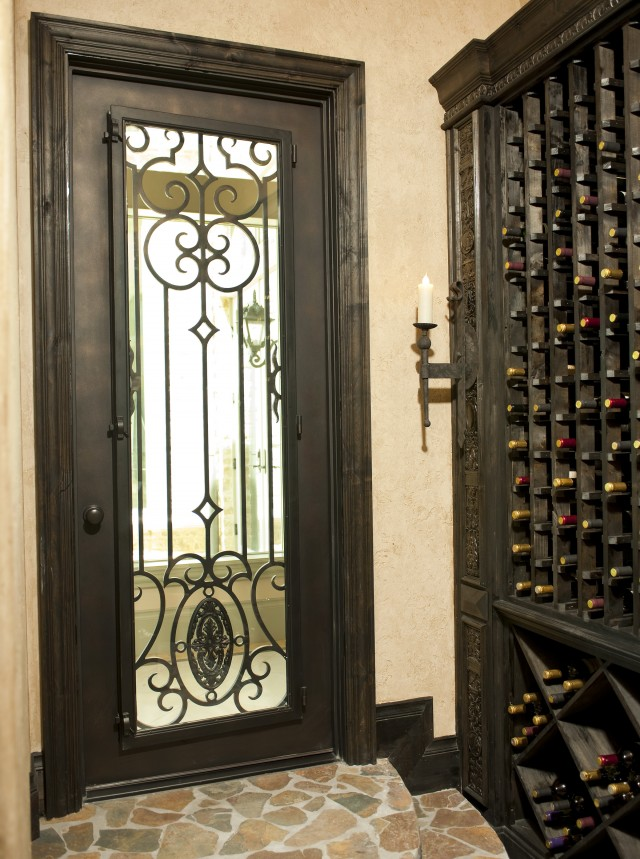 Wrought Iron Fireplace Doors Near Dallas Tx