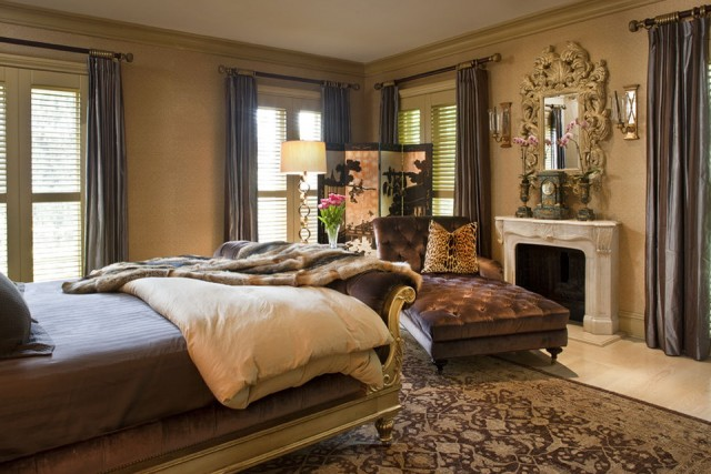 Bedroom Ideas With Chaise Lounge