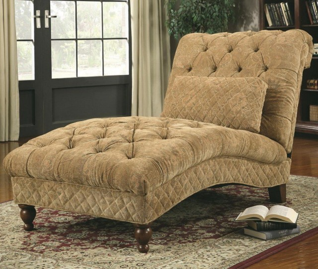 Chaise Lounge Bedroom Furniture
