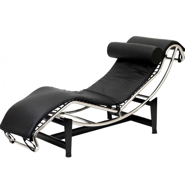 Chaise Lounge Chairs Leather