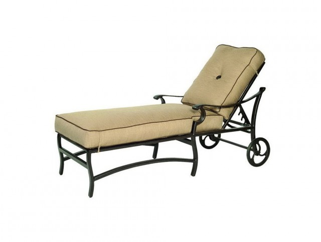Chaise Lounge Cushions Walmart